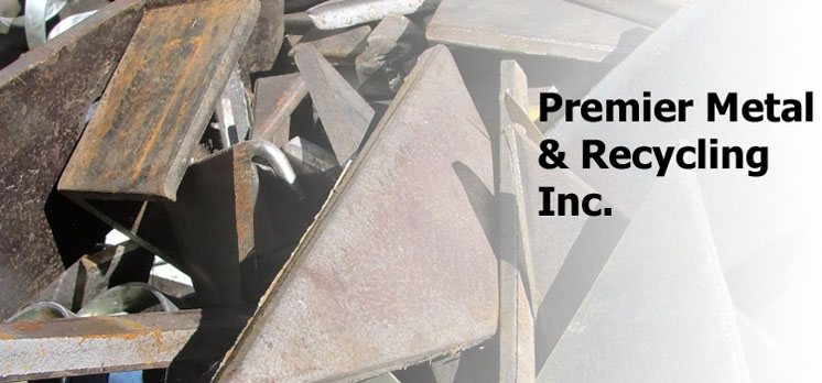 Premier Metal and Recycling - St. Marys PA 15857